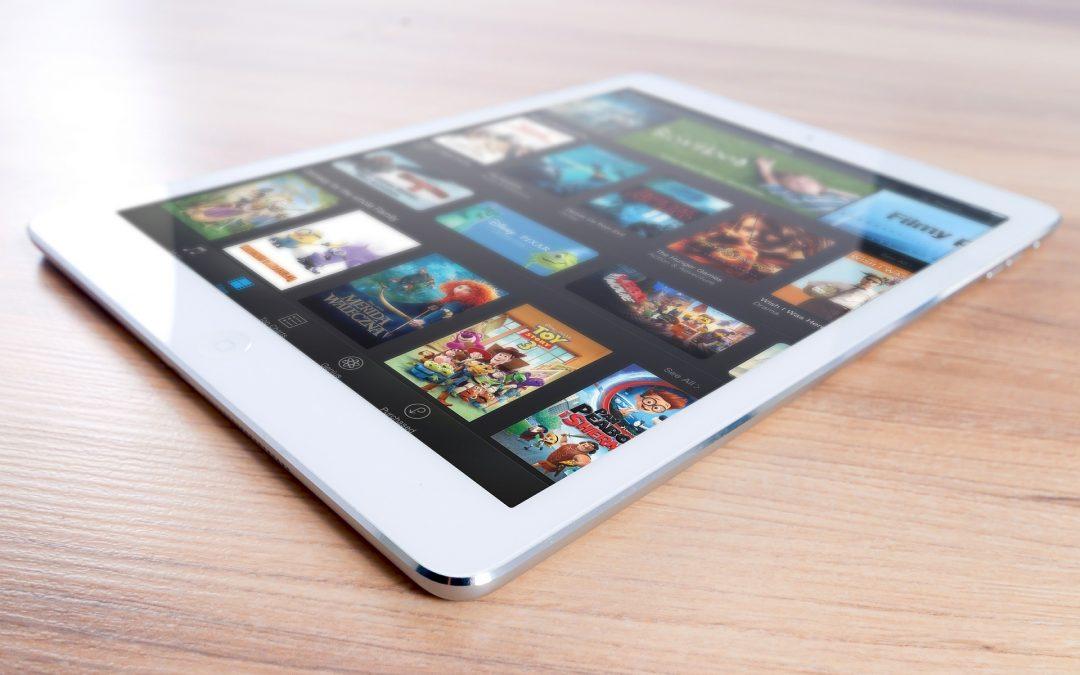¿iPad y restricciones?