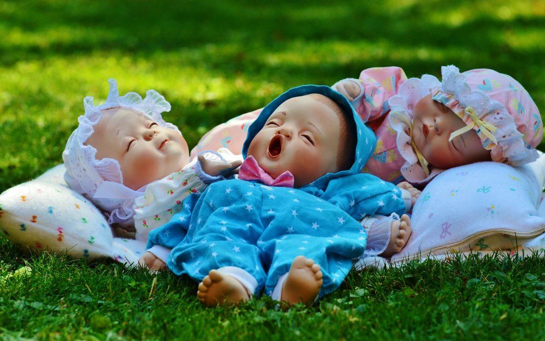 ¿Mis hijos duermen bien?