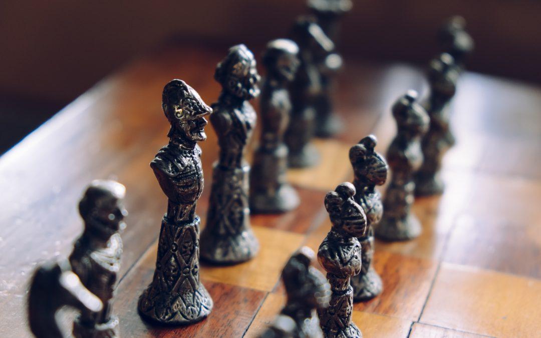 El ajedrez ayuda a educar