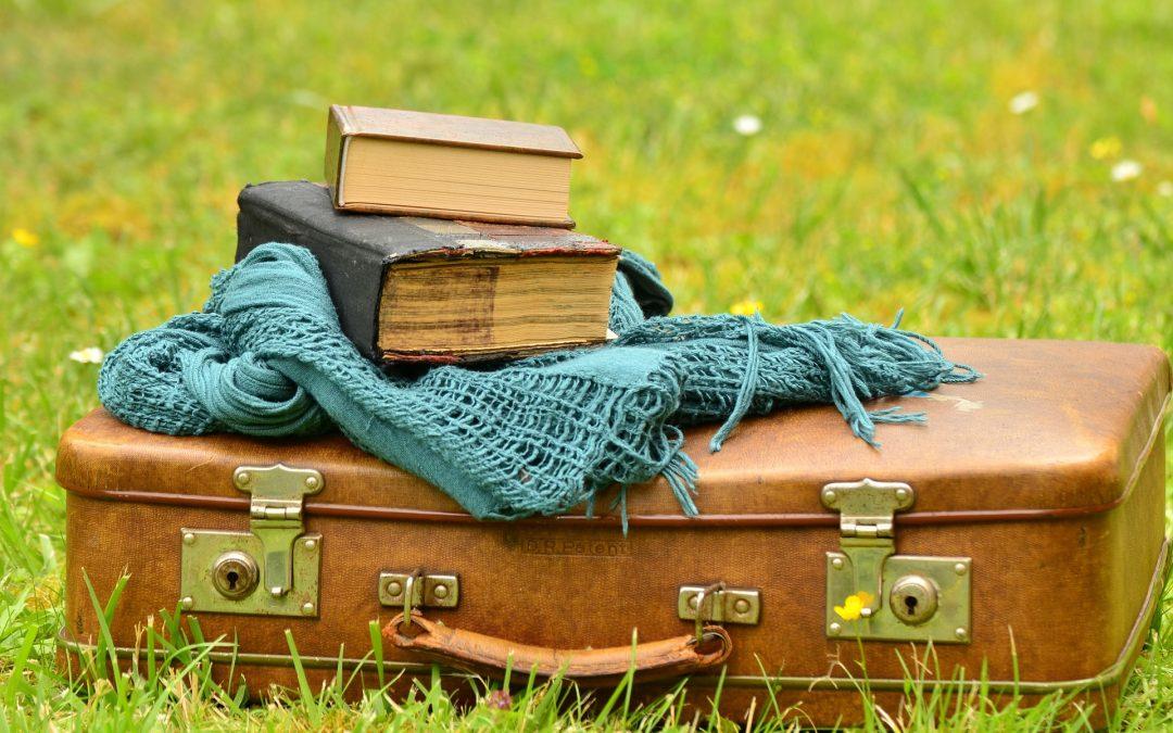 5 libros para disfrutar del verano