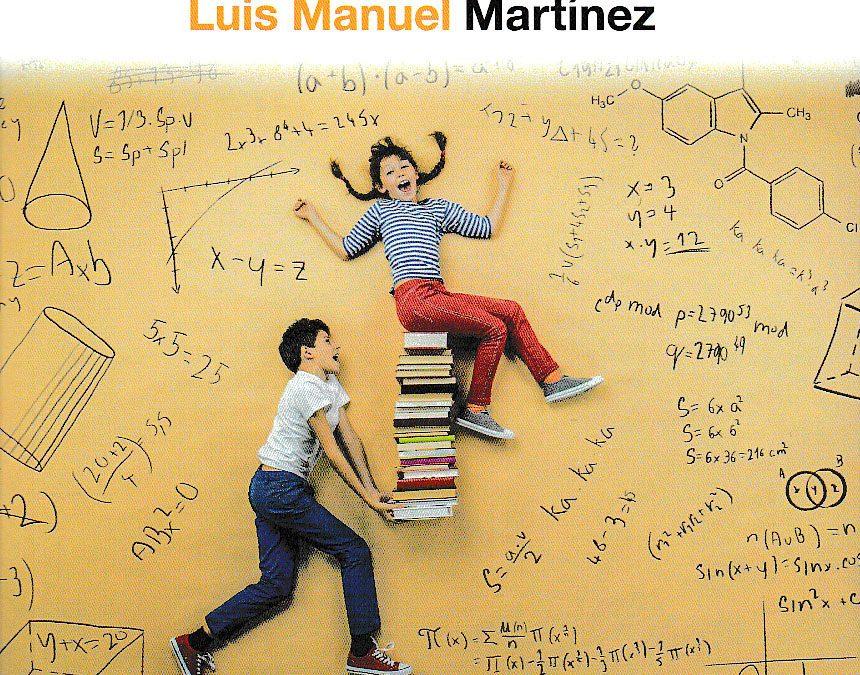 Libro: El arte de estudiar en casa