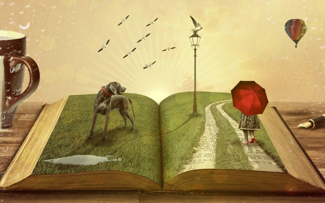 Llega el verano y leemos de nuevo
