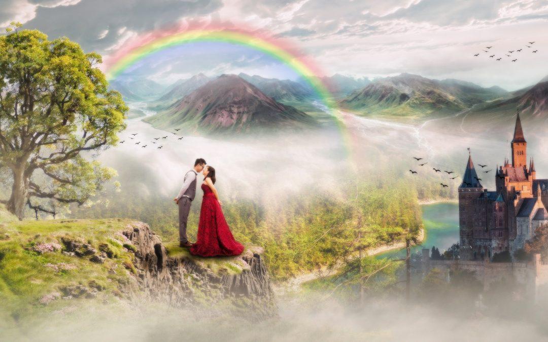 Cómo explicamos… que el matrimonio no es un camino de rosas