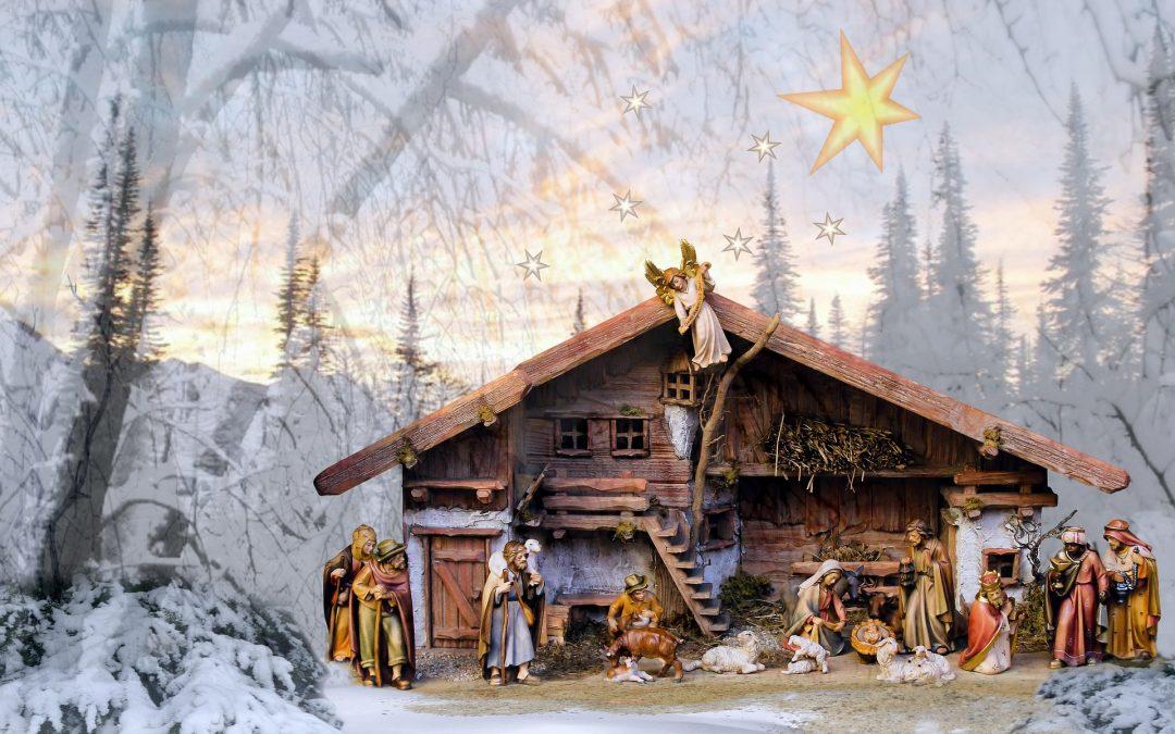¿Recuerdas el auténtico sentido de la Navidad?