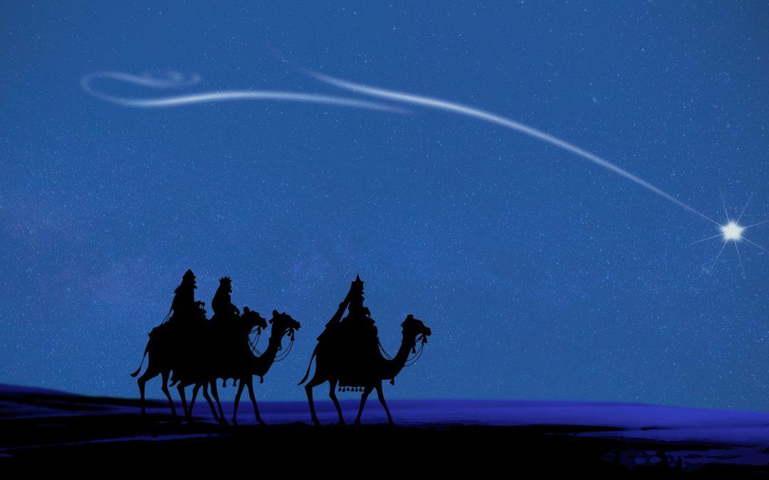 Cómo explicamos… la carta a los Reyes Magos