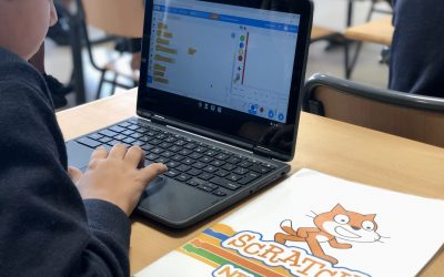 Scratch… ¿eso qué es?