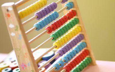 4 ideas para despertar en los niños el interés por las matemáticas